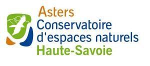 conservatoire d'espace naturels Haute Savoie