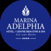 marina adelphia spa aix les bains