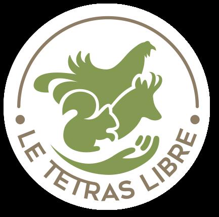 Le Tétras Libre – Centre de Sauvegarde de la Faune Sauvage des Pays de Savoie